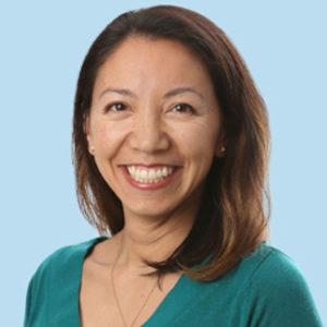 Alison Stein