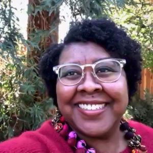 Arlene Wilson-Grant