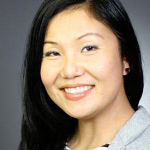 Cristina Yoon
