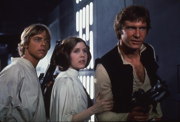Luke-Leia-Han