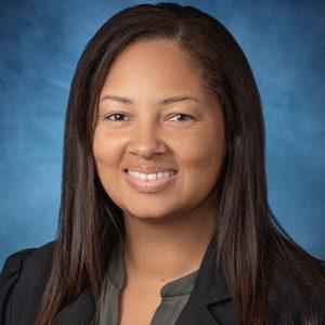 Tanisha Davis