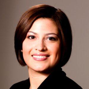 Amanda Navarro, DrPH, MPH