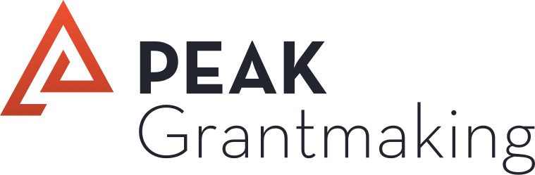 Homepage - PEAK Grantmaking